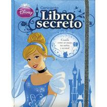 Libro De Los Secretos Big Cenicienta