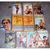 Tarzan Novelas Completas