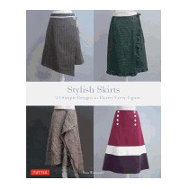 Stylish Skirts: 23 Simple Designs To Flatter, Sato Watanabe