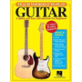 Libro Teach Yourself To Play Guitar:easy Introduction