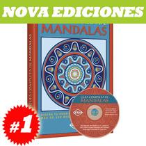 Guía Completa De Mandalas 1 Tomo + Dvd