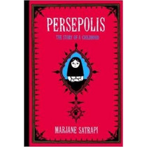 Libro Persepolis: The Story Of A Childhood