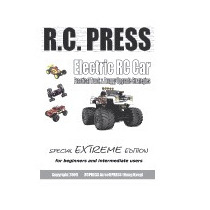 Electric Rc Car: Practical Truck &, Rcpress Airsoftpress