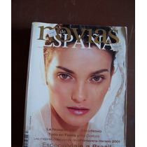 Novias De España,revista De Vestidos-edicion Especial-ed-adg