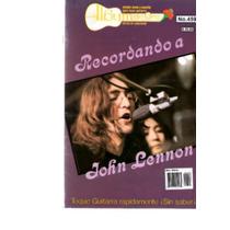 Album De Oro Núm. 459 Recordando A John Lennon.