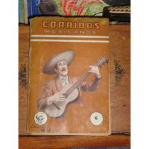 Corridos Mexicanos Colección Adelita No 6