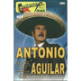 Guitarra Método Fans Núm.58 Antonio Aguilar