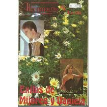Album De Oro Núm.142 Exitos De Mijares Y Daniela