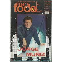 Toca Todo Fácil Núm. 138 Jorge Muñiz.