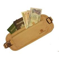 # 1 Del Viaje De La Correa De Dinero: Mejor Monedero Viajes