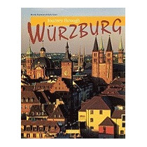 Journey Through Wurzburg, Karla Sauer