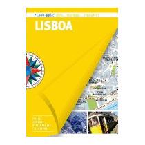 Lisboa. Plano Guia 2014, Autores Gallimard