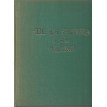Libro De La Sierra Al Llano: Semblanza De Cáceres
