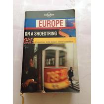 Libro Guia De Europa Lonely Planet