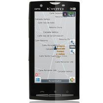 Kyoto U2011 Cám 2.0 Mpx Tv Análoga Mp3 Mp4 Bluetooth Radiofm