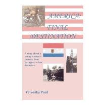 America: Final Destination, Veronika Paul