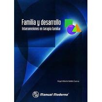 Libro Familia Y Desarrollo