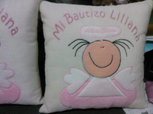 Almohadas para recuerdos - Imagui