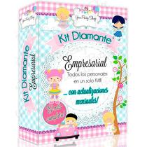 Kit Imprimible - Todo Ocacion - Tarjetas Recuerdos Souvenirs
