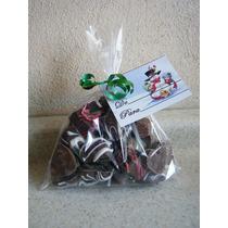Chocolates Finos Hechos Artesanalmente