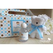 Ositos Osos Toalla Facial Baby Shower Bautizo