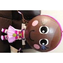 Piñata Doctora Juguetes Skylanders Halloween Oso Cariñoso