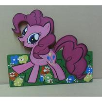 Padrisimos Percheros De My Little Pony