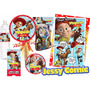 Invitacion+etiquetas=1kit Personalizado Toy Story Imprimible