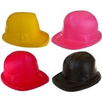 12 Cascos Constructor Económico Varios Colores