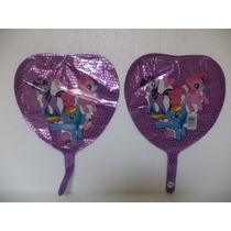 Globos Fiestas 10 Little Pony 9 Pulgadas Anagram Decoracion