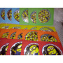 12 Invitacion Mi Villano Favorito, Minion