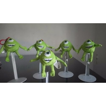 Invitaciones Mike Wazowski Monsters 12 Por $690.00 Maa