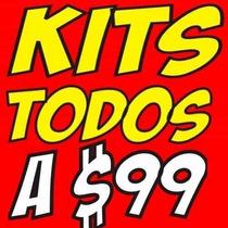 Todos Los Kits Imprimibles Empresariales Mercadolibre Regalo