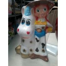 Hermosas Lamparas De Jessy Y Woody. Dora La Exploradora