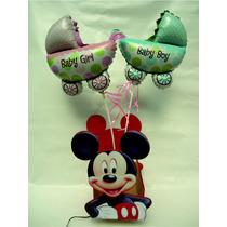 Centro De Mesa Mikey Mouse