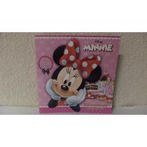 Minnie Mouse Fiestas 12 Cuentos Lectura Premio Recuerdos