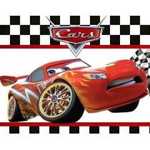Gran Kit Imprimible Cars 2 Diseñá Tarjetas , Cumples Y Mas