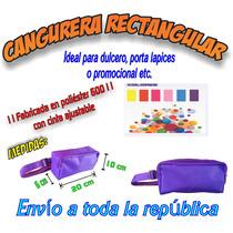 Cangurera Para Dulcero,promocional, Recuerdo, Fiesta, Niños