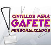 Porta Gafetes Cintillos Personalizados Eventos Empresas