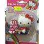 Hello Kitty Vela Pastel Wilton 6x6cm