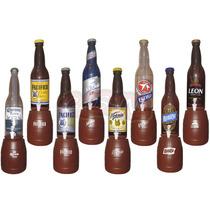 Dispensador Para Cerveza 3 Lts. Corona Victoria Tecate Indio
