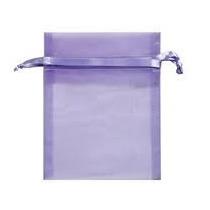 Bolsas De Organza Paquete Con 12 Piezas