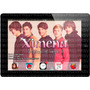 One Direction Invitaciones Personalizadas En Forma De Ipad