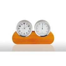 Promocioanl Reloj Von Newman,oficina,serigrafia,regalo Lqe