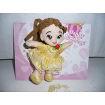 Bella Princesa Para Tus Invitaciones 12 Pzas X $490.00 Hwo
