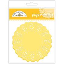 Blondas Scrapbook Decoracion Paper Doilies Doodlebug Colores