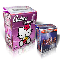 El Mejor Kit Imprimible Para Fiestas Hello Kitty Jose Luis