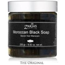 Marroquí Jabón Negro - Original