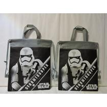 Dulceros Star Wars Stormtrooper Fiestas 10 Bolsas Recuerdos