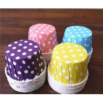 Vasos De Papel Para Candybar
